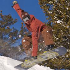 Picture for category Eldora Ski Escape
